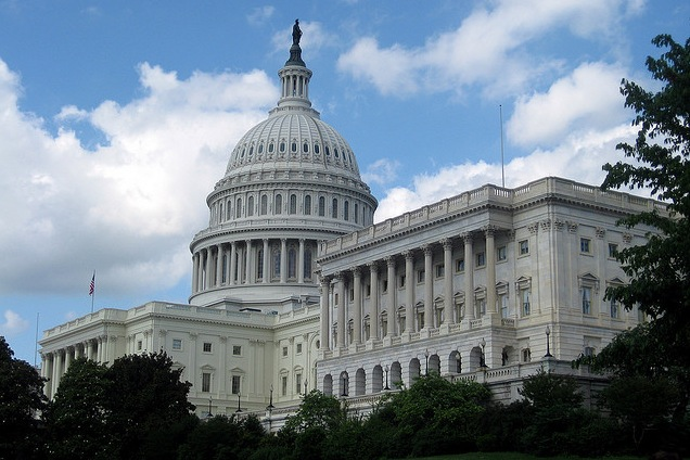 Gobierno de Estados Unidos