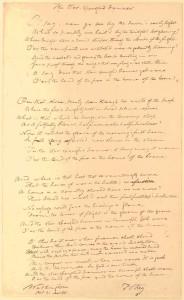 el himno nacional de estados unidos:
