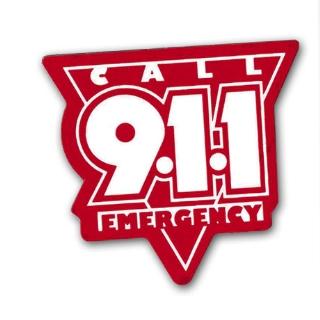 Resultado de imagen para logo del 911 de estados unidos
