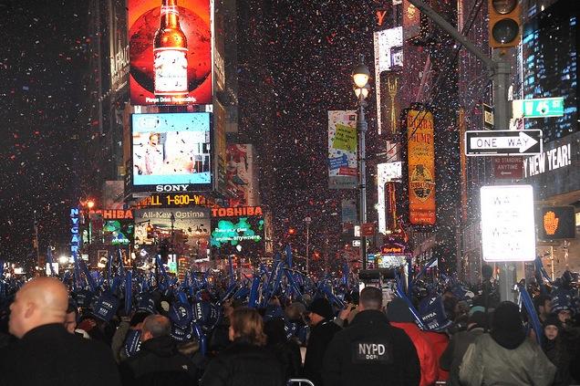 Fiestas y tradiciones estadounidenses