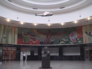 Aeropuerto de laguardia gu a turismo estados unidos for Oficina de turismo laguardia
