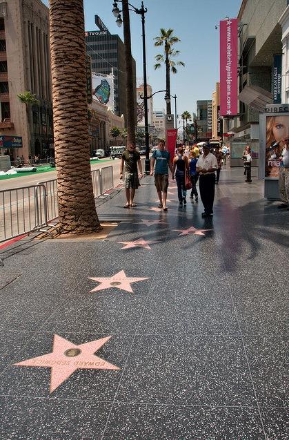 Calles de Los Ángeles