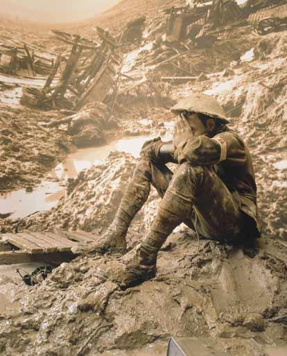 Las Guerras Mundiales y la Gran Depresión
