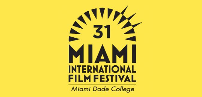 Mes del cine en Miami