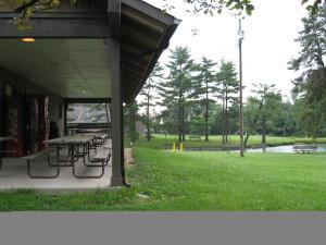 Camping en Ohio