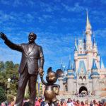 Disney World Orlando en Florida