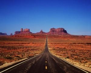 Desierto Blog EEUU