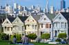 Las casas victorianas de San Francisco