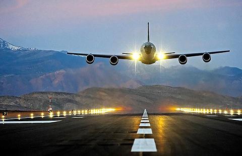 El vuelo sigue siendo la 1ª opción