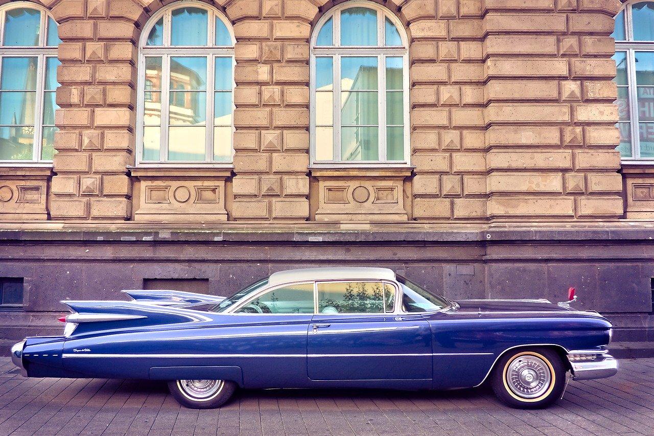 Alquilar un coche en Estados Unidos, una gran forma de descubrir el país.