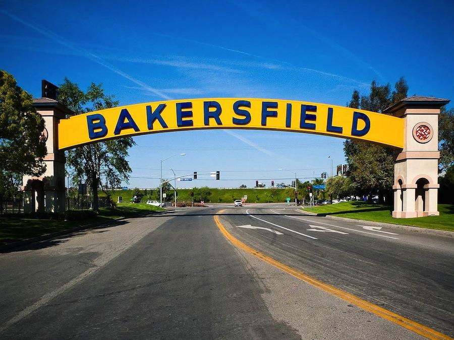 Bakersfield Usa