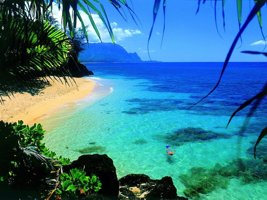 Resultado de imagen de fotos de hawai