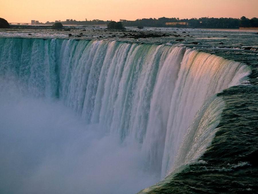 Cataratas del Niágara | Niagara Falls | Estados Unidos | Como llegar
