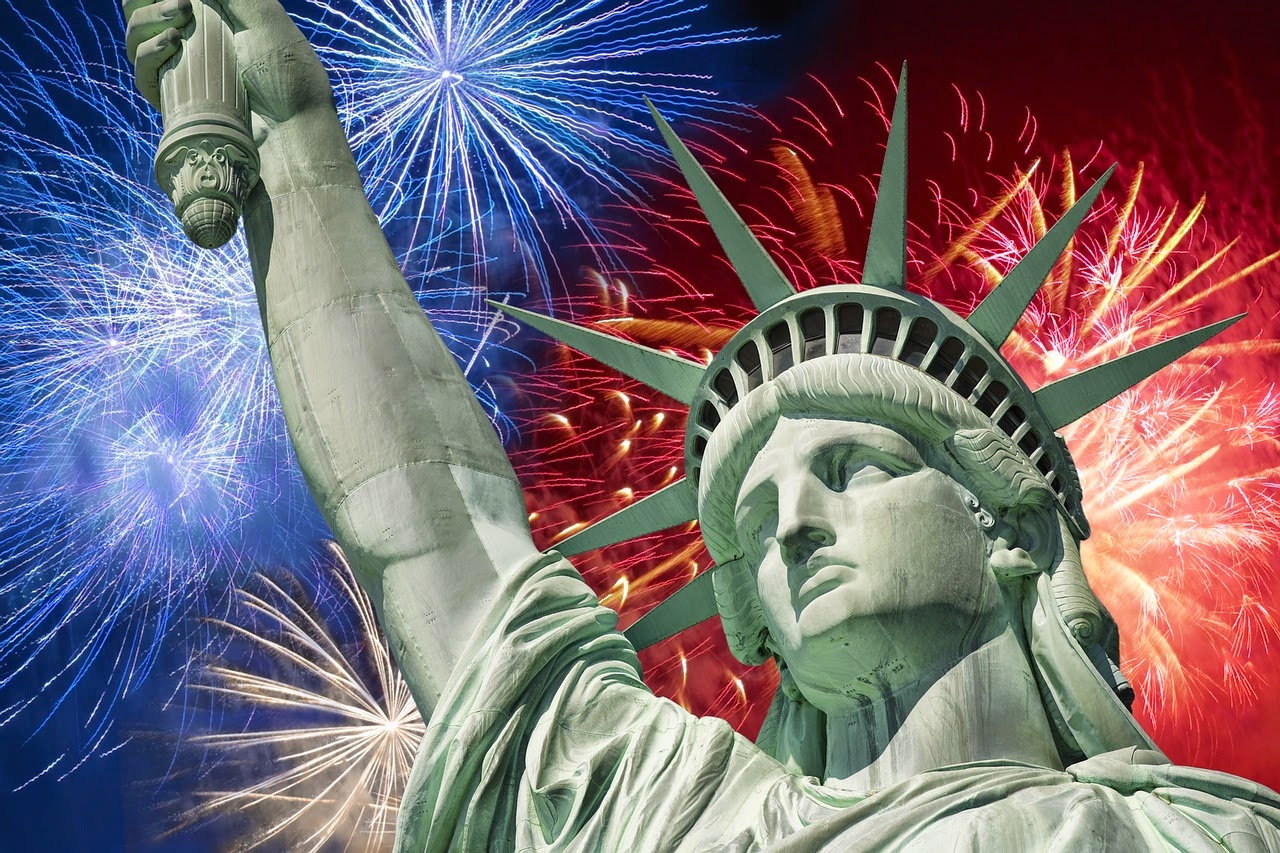 Festividades en Estados Unidos