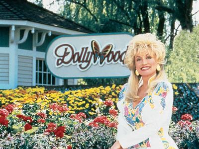 Dollywood: tres millones de visitas anuales