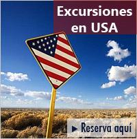 Alojamiento en Estados Unidos