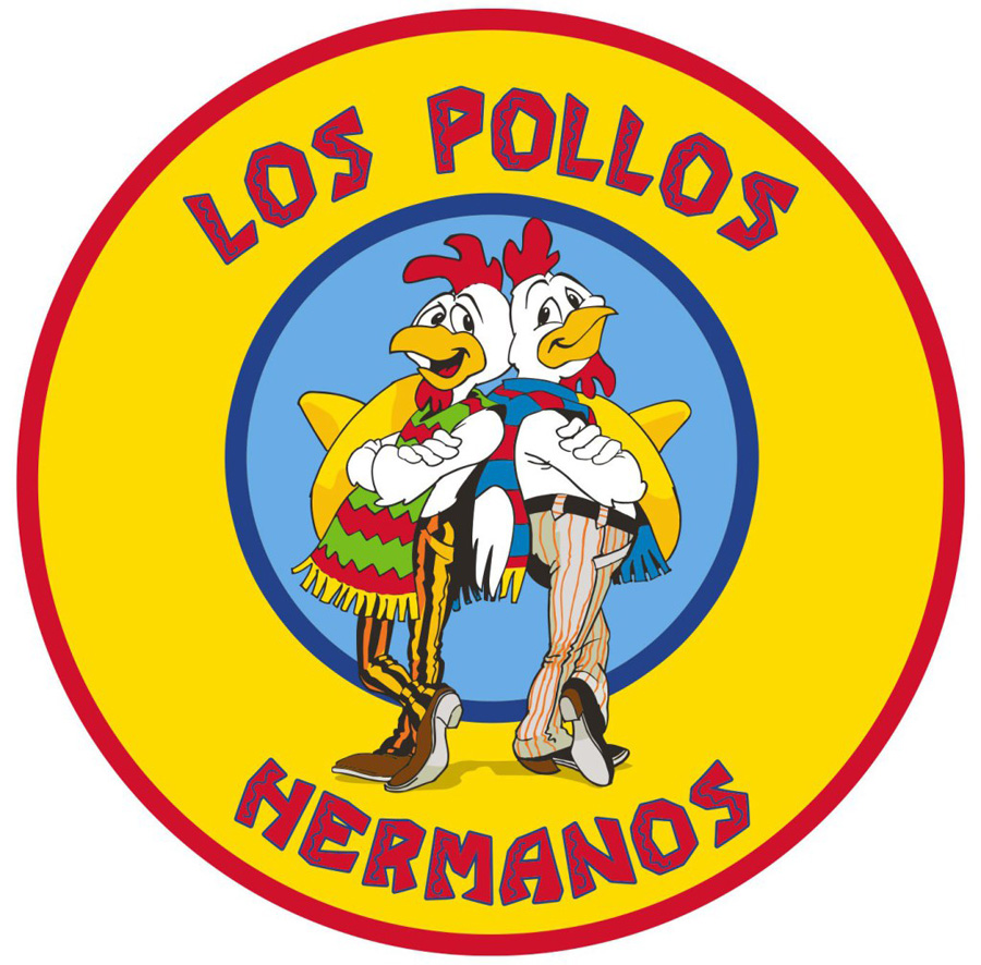 Logo de los Pollos Hermanos